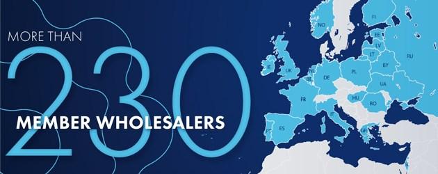 230 Wholesalers